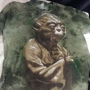 Only $4 with bundle. Official Star Wars t-shirt